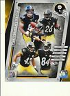 Pitsburgh Steelers 2014 Licensed 8 X 10 Team Composite Photo