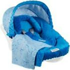 Baby Car Seat Covers Multifunctional Infant Carseat Canopy Head Rest Blanke Set