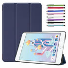 Case for iPad Air 3rd Generation 10.5-inch 2019 Smart Cover with Auto Sleep/Wake