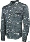 SPEED & STRENGTH CALL TO ARMS MENS CAMO PRINT MOTORCYCLE SHIRT (VARIOUS SIZES)
