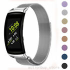 US Milanese Loop Mesh Bracelet Watch Band Strap For Samsung Gear Fit2 /Fit 2 Pro image
