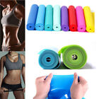 1.2-2m Elastic Yoga Pilates Rubber Stretch Resistance Exercise Fitness Band image