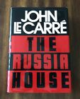 George Smiley Novels: The Russia House by John Le Carré FREE SHIPPING