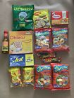 Colombian Snack Sampler Box - Fresh Product