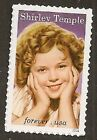 US 5060 Legends of Hollywood Shirley Temple forever single (1 stamp) MNH 2016