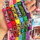 US STOCK 1 Pcs Hot Pet Collars Polyester Camouflage with Bell For Small Dogs SP