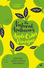 Stanway Penny Dr.-The Natural Apothecary Apple Cider Vinega (UK IMPORT) BOOK NEW