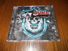 LEON'S SALE: L.A.GUNS-THE MISSING PEACE 2017 CD IROND Ltd  FRONTIERS RECORDS