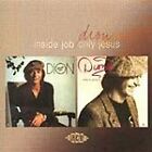 Inside Job/Only Jesus, Dion, Audio CD, New, FREE & Fast Delivery
