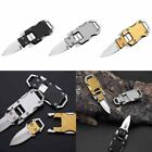 Tactical knife folding knives Tactical Multi EDC Survival Tool 3 Colors hot