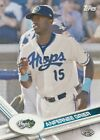2017 Topps Pro Debut Pick Your Player 1-200 FREE SHIPPING Buy 5 Get 1 Free
