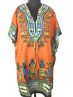 Short Kaftan Dress Hippy Boho Maxi Plus Size Women Caftan Tunic Dress Night Gown