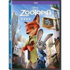 Kyпить Zootopia (2016, DVD Only - Will come in a Blu-ray Case with Artwork) на еВаy.соm