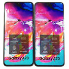 For Samsung Galaxy A70 Official Dummy Display phone model 100 1:1 Size Metal