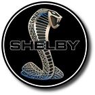 SHELBY COBRA FORD GT MUSTANG AMERICAN DECAL STICKER 3M TRUCK VEHICLE WINDOW WALL  for sale