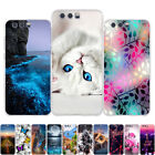 For Huawei Honor 9 Case Soft Silicone TPU Back Cover For Huawei Honor 9 Phone