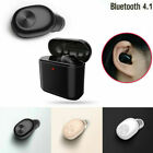 Wireless Bluetooth Headphone Sports Headset For Air-pods iPhoneX/S 7/8 Android