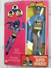 MEGO BATMAN 1976 Vintage Original BOX MOC 12.1/2 Figure Doll Superheroes