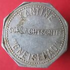 German Military Navy -Schlachtschiff Gneisenau 100 ship 38121.5-more on ebay.pl