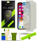 Eb Bestsuit Protective Film for IPHONE x 10 Foil Bubble Free Applicator Tool Eb