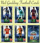 CHAMPIONS LEAGUE MATCH ATTAX 2015-2016 ☆ Man Of The Match Cards ☆ #469 to #494