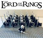 LOTR Gondor Infantry Army 21pc Lot Set - USA SELLER