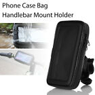 Mount Waterproof Phone Case Bicycle Motorcycle Phone Holder For Samsung iPhone