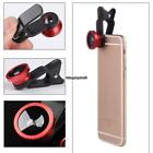 3-in-1 Mobile Phone Ultra-wide-angle General w/ Special Effects Clip Fish Eye