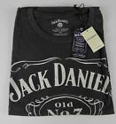 Lucky Brand Graphic Cotton T-Shirt NWT $49 - $59 Jack Daniels Hipsters Triumph