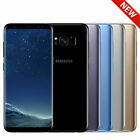 New Samsung Galaxy S8 G950u 64gb Factory Unlocked T-mobile At&t Gsm Unlocked