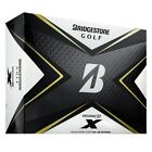 Bridgestone Tour B X Golf Balls - New