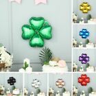 14.5-Inch wide Clover Mylar Foil Balloons Party Wedding Decorations Supplies