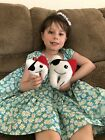 Pirate Tooth Fairy Pillow Handmade (small or large)
