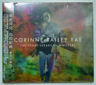 CORINNE BAILEY RAE THE HEART SPEAKS IN WHISPERS Taiwan edition SEALED