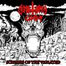 Cemetary Lust - Screams of the Violated - LP Vinyl - New