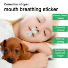 No Residue Health Care Breathable Safe Allergy Resistant Sleep Strips Practical
