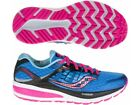 Saucony Triumph ISO 2, Women's Sizes 8.5-9.5 Medium, Blue/Pink NEW! $89.99 USD on eBay