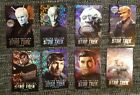 Dave and Busters Star Trek - (Summer 2019 Aliens Set) (Holo-Foil) Cards on eBay