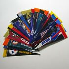 "NFL 9"" mini pennant CHOOSE YOUR TEAM authentic merchandise fast shipping SALE! on eBay"