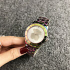 New Fashion Stainless Steel Color Quartz Wristwatch Bear Watches image