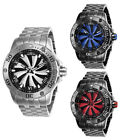 Invicta Men's Speedway Automatic 100m Stainless Steel Watch