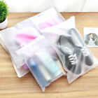 Useful Travel Storage Waterproof Shoes Bag Organizer Pouch Plastic Packing Bag