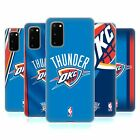 OFFICIAL NBA OKLAHOMA CITY THUNDER GEL CASE FOR SAMSUNG PHONES 1 on eBay