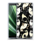HEAD CASE DESIGNS CAT BREED PATTERNS GEL CASE FOR SONY PHONES 1