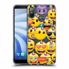 OFFICIAL emoji® BE A UNICORN GEL CASE FOR HTC PHONES 1