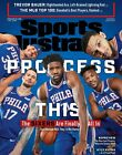 Philadelphia 76ers starting five Sports Illustrated cover photo - select size on eBay