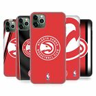 OFFICIAL NBA ATLANTA HAWKS GEL CASE FOR APPLE iPHONE PHONES on eBay