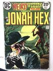 Weird Western Tales Presents Jonah Hex #20