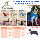 Pet Clothes Hoodies Coat Winter Sweater For Dog Cat Puppy Outfits Sportswear New