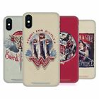 OFFICIAL WONDER WOMAN MOVIE DISTRESSED ART BACK CASE FOR APPLE iPHONE PHONES $17.95 USD on eBay